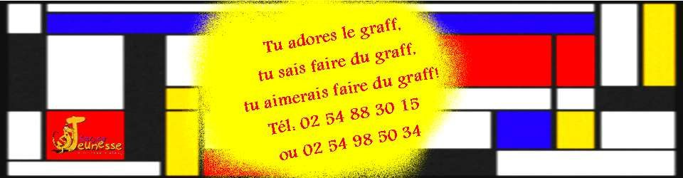 Appel à graffeur