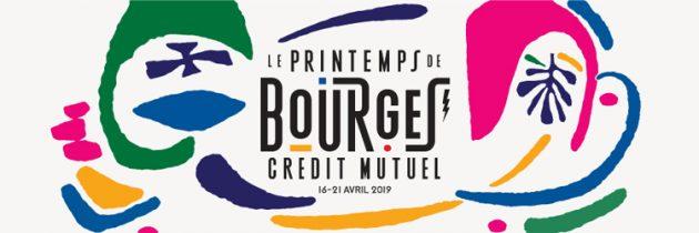 Le PIJ – Correspondant du Printemps de Bourges