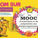 ZOOM sur les MOOCs